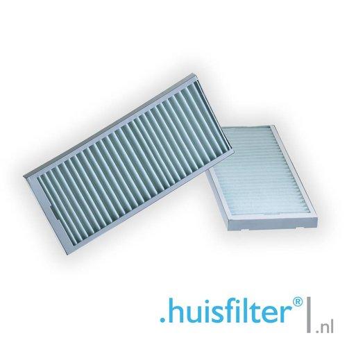 Bulex Bulex HRD 275 / 350 WTW-filters