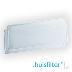 Rucon Rucon WTA HR 300 / 400 WTW-filters