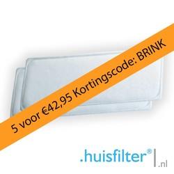 Brink Brink HR 250/325 met bypass