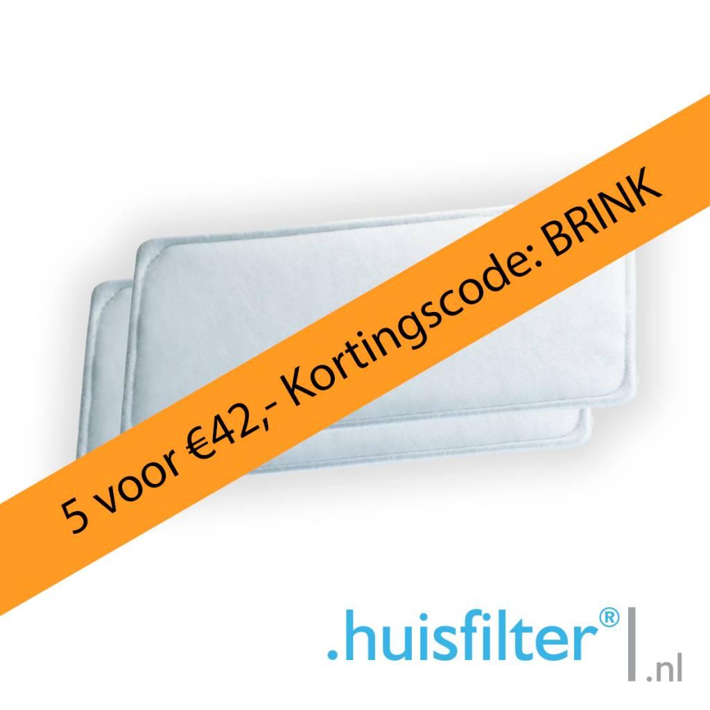 Wtw filtershop kortingscode
