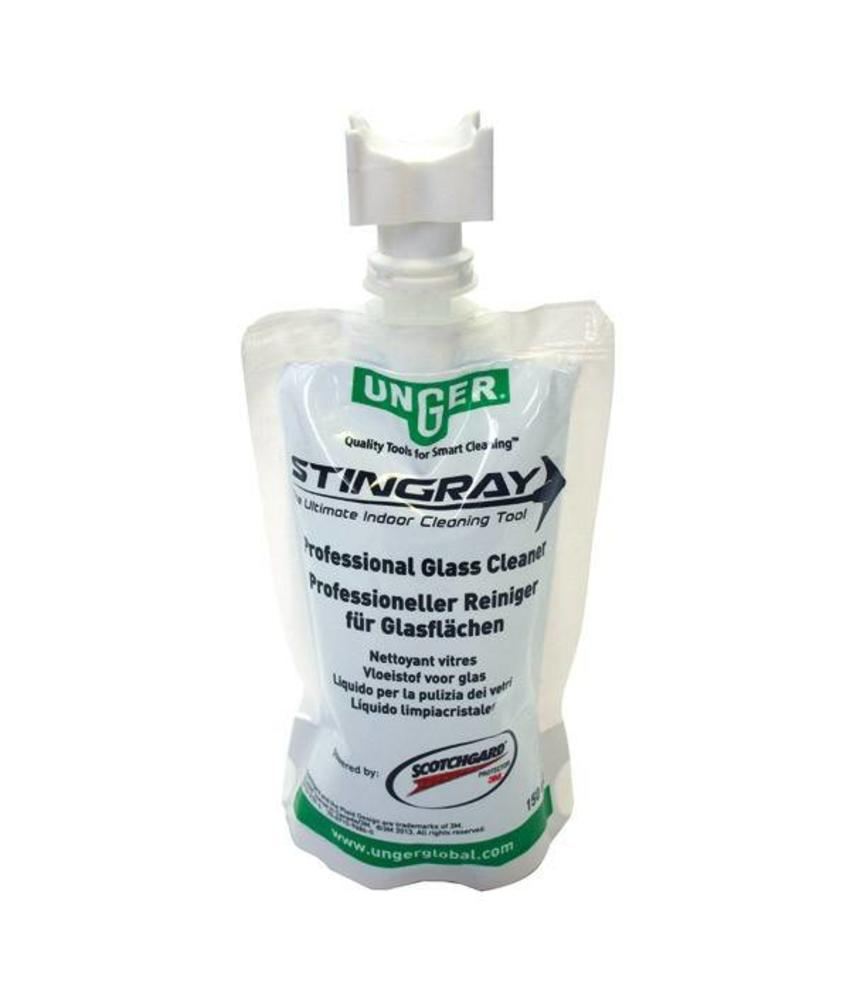 Unger Stingray Glasreiniger 150ml
