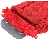 Unger SmartColor MicroMop 15.0 Rood