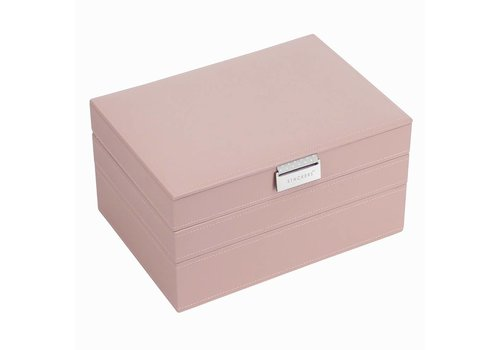 STACKERS Box Classic 3-Set - Soft Pink