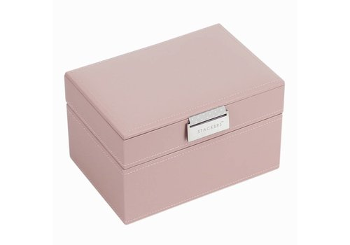 STACKERS Box Mini 2-Set Soft Pink