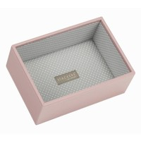 Box Mini 2-Set Stackers in Soft Pink