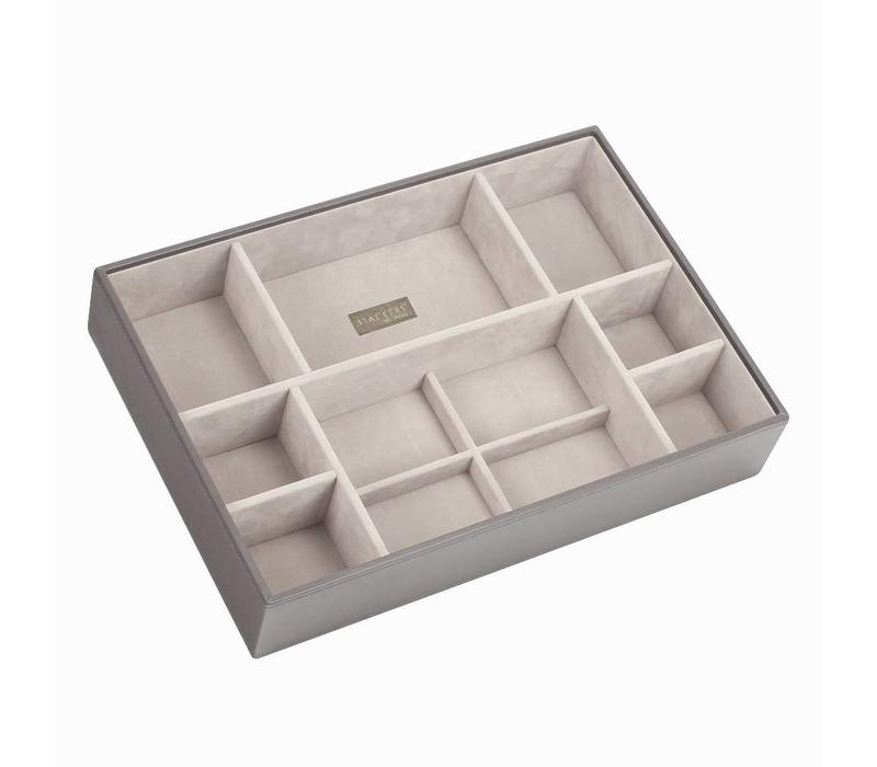 Supersize 11-Section Box | Mink & Stone