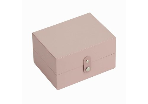 STACKERS Travel Box | Soft Pink