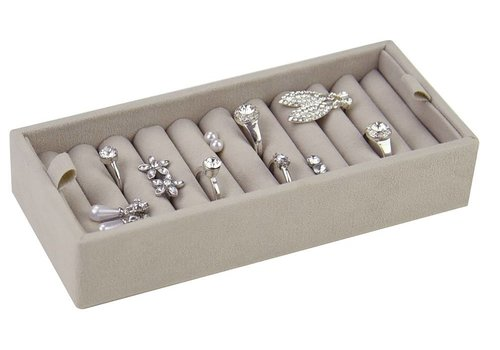 STACKERS Ring Box | Stone