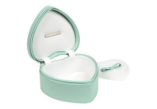DULWICH Heart Box - Mint