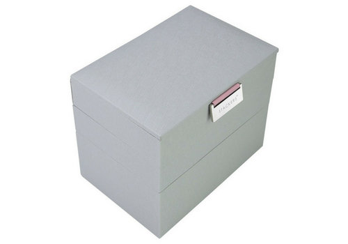 STACKERS Box Mini 3-Set Juwelendoos - Pop Rose