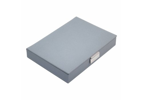 STACKERS Classic Top-Box | Dusky Blue & Grey