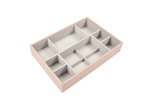 STACKERS Supersize 11-Box | Blush