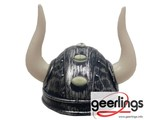 Viking helm zilver
