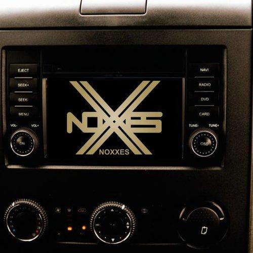 Navigatie/Infotainment Mercedes Benz 2005>