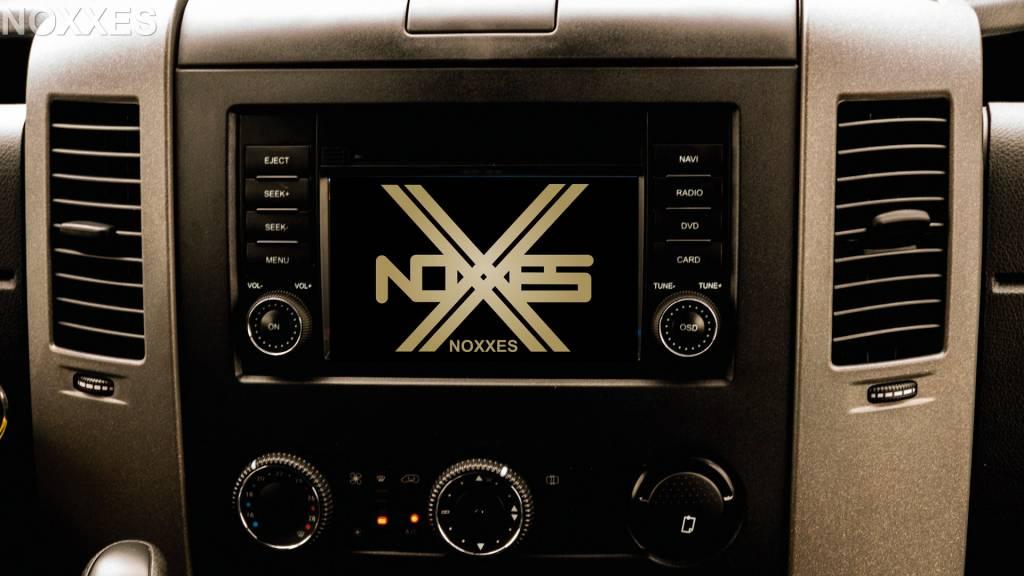 Navigation/Infotainment Mercedes Benz 2005>
