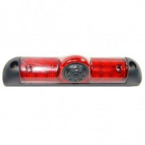 3th Breaklight camera Fiat Ducato