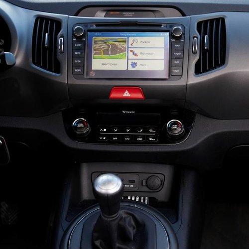 Navigatie/Infotainment Kia Sportage 2010>