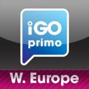 Igo Primo Western Europe 2017/2018