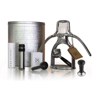 ROK Espresso Machine