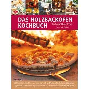Kultique Das Holzbackofen-Kochbuch