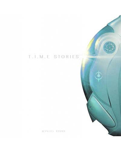 Time Stories - inkl. Asylum
