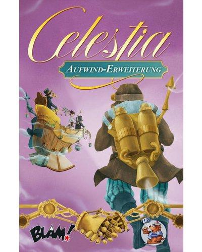 Celestia - Aufwind Erweiterung