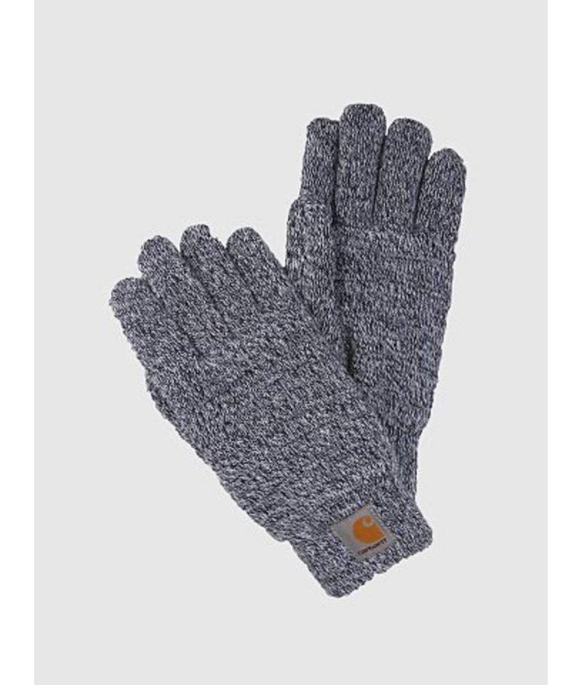 Scott Gloves Jet White