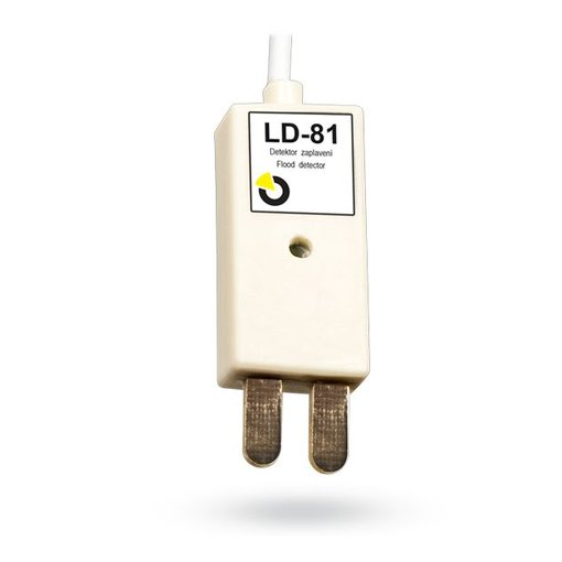Jablotron Water overloop detector LD81