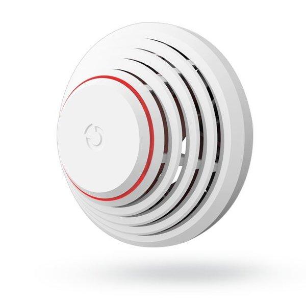 Draadloze rook/hitte detector JA82ST