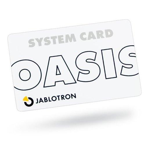 Jablotron RFID kaart PC01