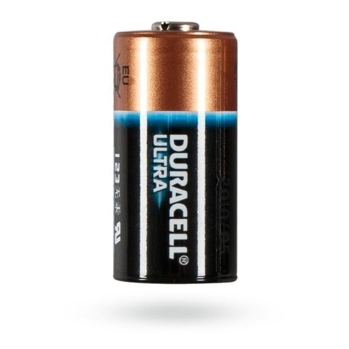 Jablotron Lithium batterij voor draadloze sensoren (2 stuks)