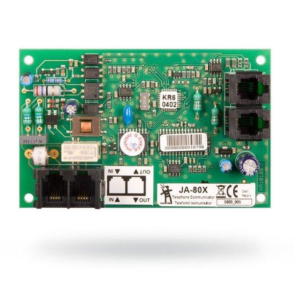 PSTN communicatie module (vaste lijn) JA80X