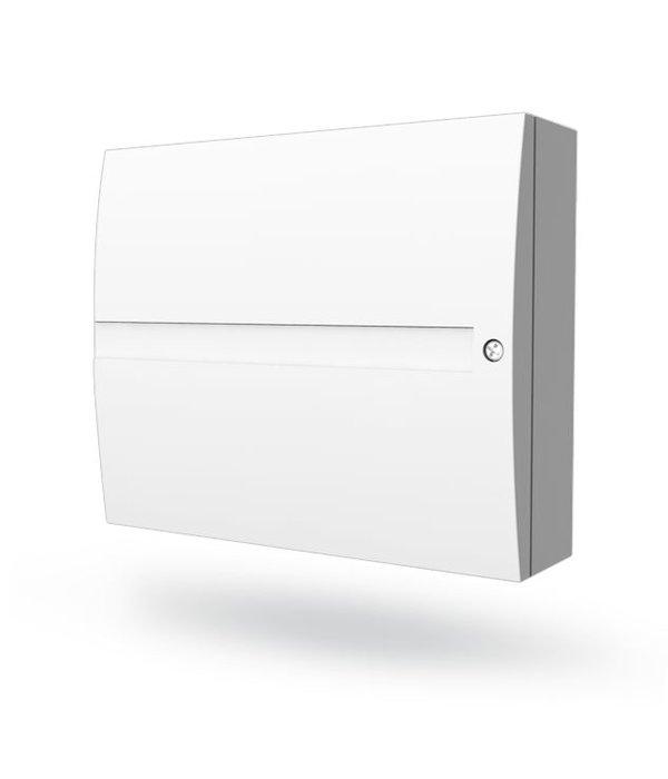 Jablotron Oasis centrale zonder modules met 4 bekabelde zones