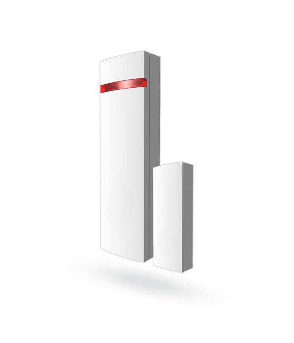 Jablotron 100 draadloos magneetcontact met extra aansluit mogelijkheden