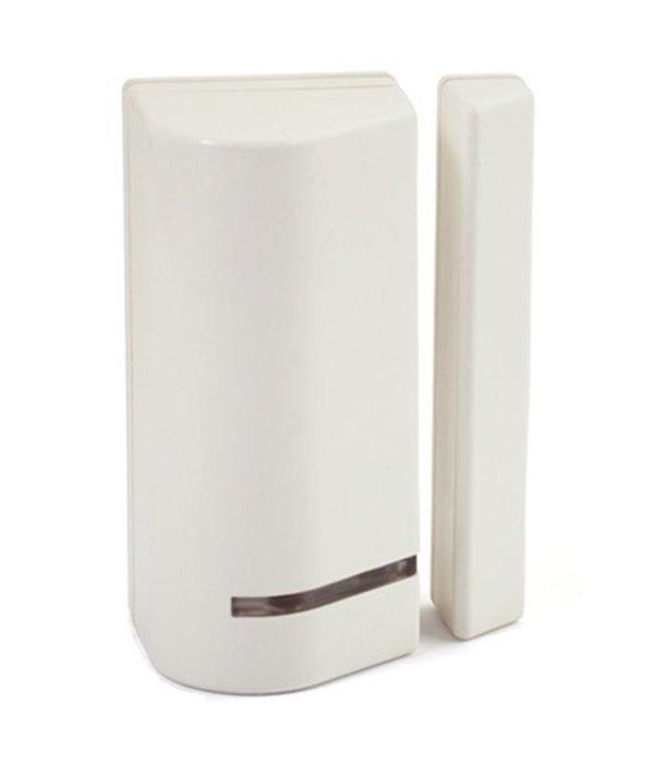 Risco Agility 3 draadloos magneetcontact 2 weg voor de beveiliging van een deur of raam.