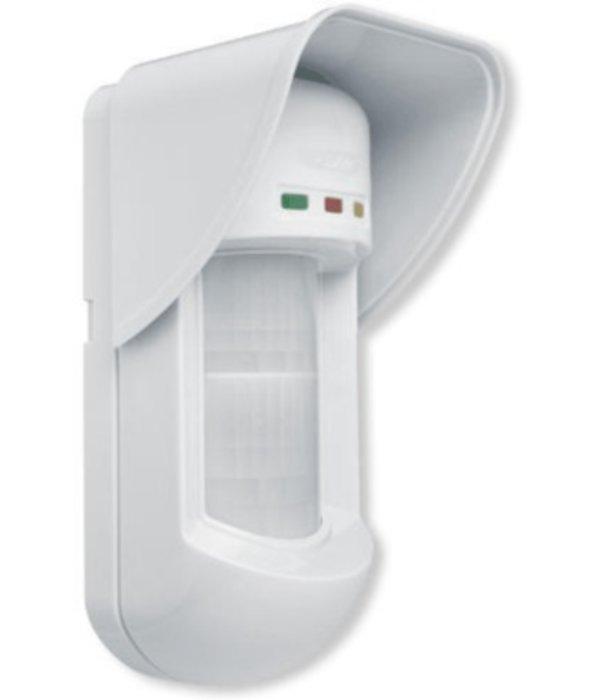 Risco Draadloze buiten PIR voor uw Risco Agility 3 alarmsysteem