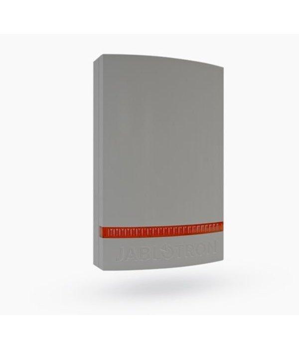 Jablotron 100 semi draadloze buiten sirene flitser.