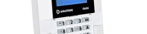 Jablotron Oasis 80