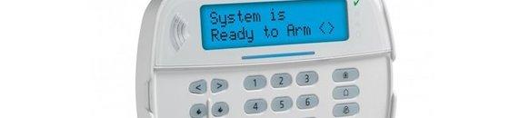DSC alarmsysteem