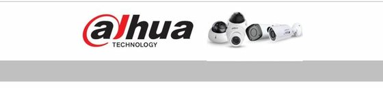Dahua IP camerasystemen