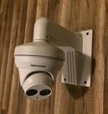 Hikvision Montagebeugel voor de EXIR domecamera uit de DS-2CD23 serie.