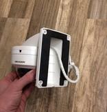 Hikvision Muurbeugel kunststof geschikt voor de domecamera`s uit de DS-2CD21 serie,