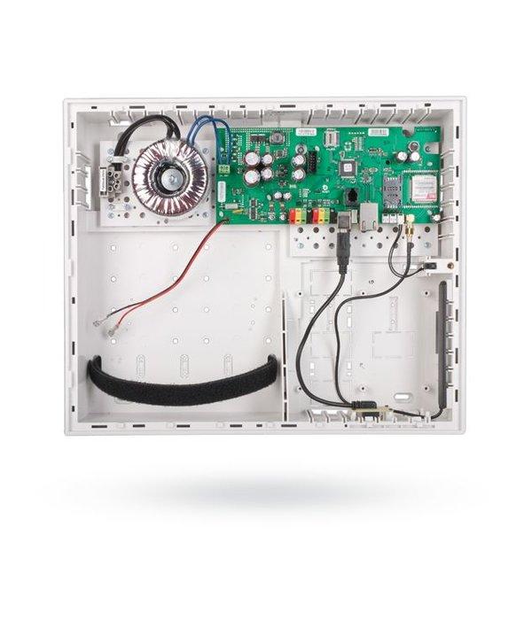 Jablotron JA106K centrale met GSM LAN en 120 BUS bekabelde zones