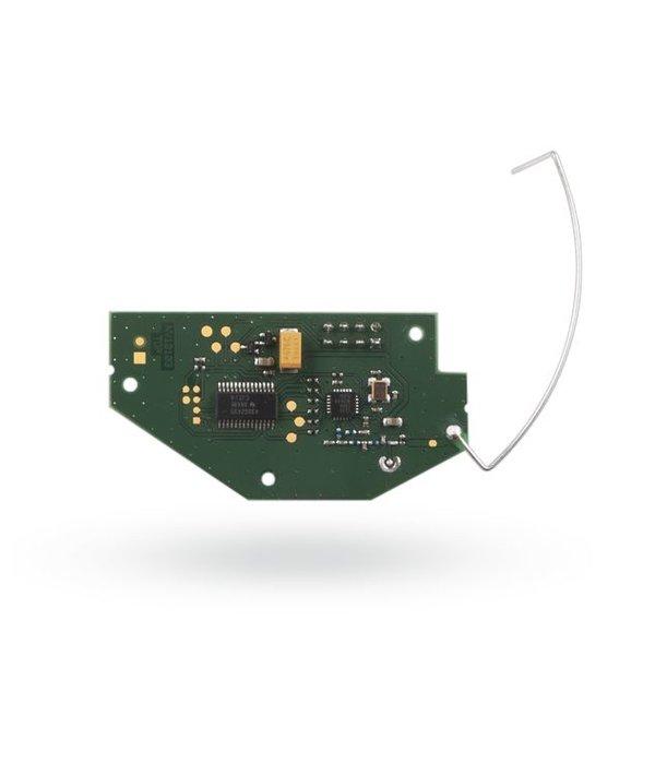 Jablotron 100 draadloze CO gas detector met display