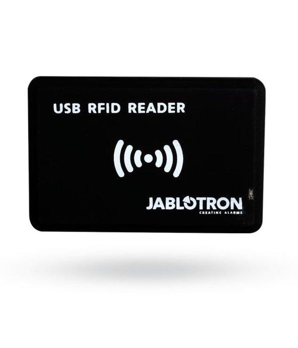 Jablotron RFID tag code lezer met usb aansluiting voor uw PC