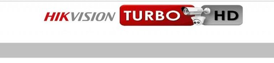 Hikvision Turbo Full HD 3MP
