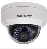 Hikvision Turbo Full HD dome camera met nachtzicht.