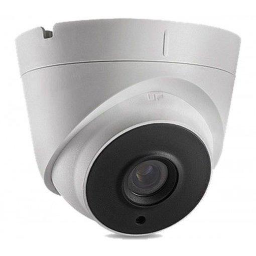Hikvision Turbo Full HD 3MP domecamera EXIR