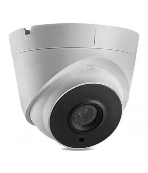 Hikvision Turbo HD TVI dome camera 3MP met EXIR nachtzicht