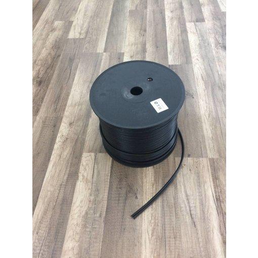 Coax voeding kabel 100m